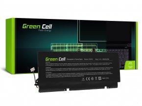 Green Cell Baterie BG06XL pro HP EliteBook Folio 1040 G3 1