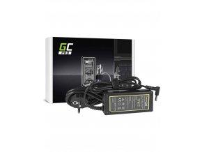 Green Cell PRO nabíječka AC Adapter pro HP 65W 19.5V 3.33A 4.5mm 3.0mm 1