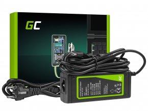 Green Cell AD126P Nabíječka adaptér USB C 45W pro Notebooky, tablety, mobily 1