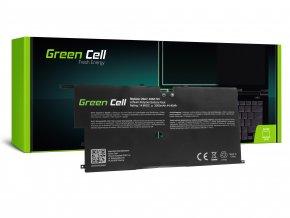 Green Cell Baterie pro Lenovo ThinkPad X1 Carbon 2nd Gen 14,4V 3000mAh 1