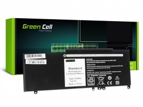 Baterie Green Cell G5M10 pro Dell Latitude E5450 E5550 (DE91)