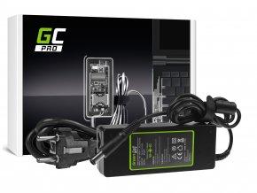 Green Cell PRO nabíječka AC Adapter pro Dell 90W 19.5V 4.62A 7.4mm 5.0mm 1