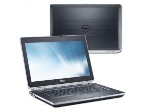 Dell Latitude E643 1