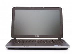 Dell Latitude E5520 2