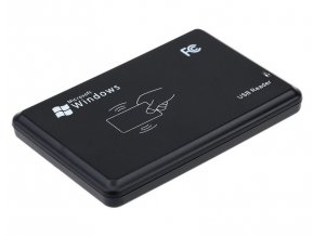 USB RFID čtečka 13,56MHz R20C