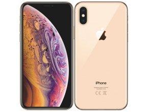 Apple iPhone Xs 256GB 5