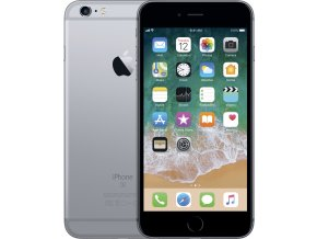 Apple iPhone 6 Plus Space Gray 1