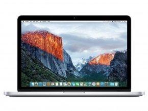 Apple MacBook Pro 13 Mid 2014 (A1502) 1