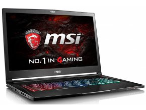 MSI GS73 Stealth Pro 7RE 027XES 3
