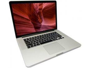 Apple MacBook Pro 15 Mid 2014 (A1398) 1