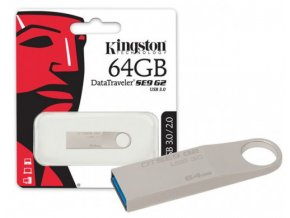 Kingston 64GB DataTraveler 1