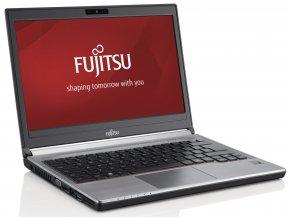 Fujitsu LifeBook E734 3