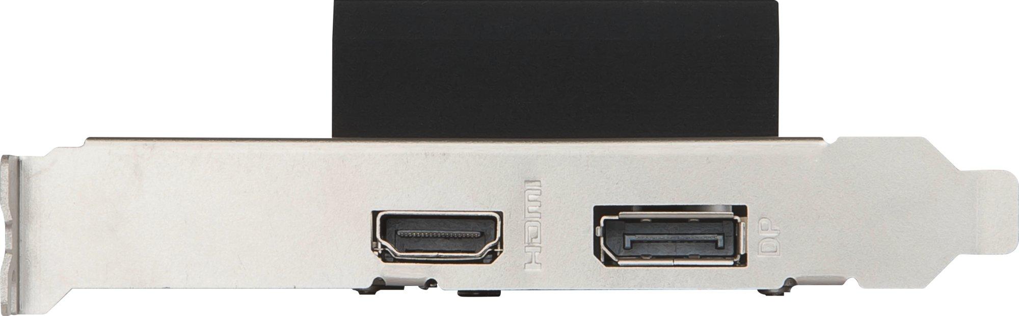 MSI VGA nVidia GT 1030 2GB LP OC