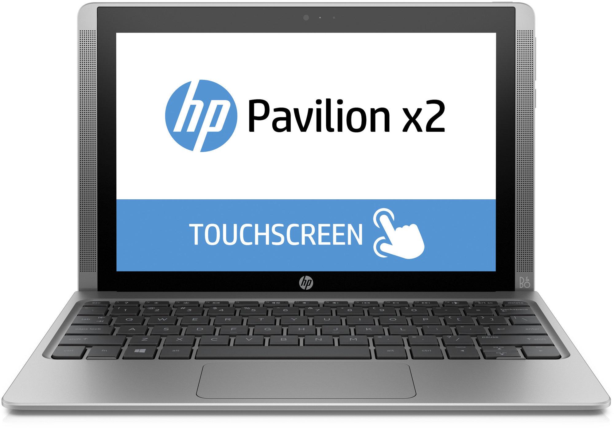 Hp Pavilion x2 Detach 10-n102np