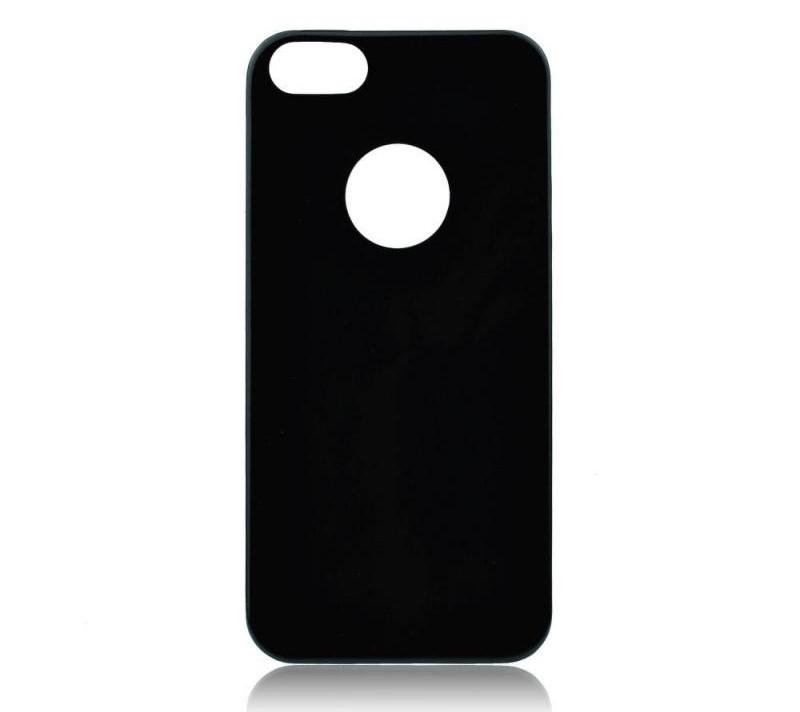 Ochranný kryt pro Apple iPhone 5/5s - Černý