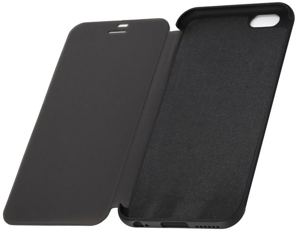 Ochranné pouzdro pro Apple iPhone 6/6s - Černé