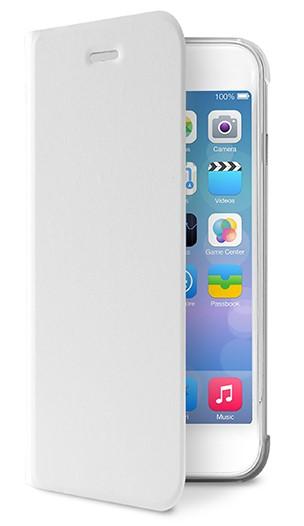 Ochranné pouzdro pro Apple iPhone 6/6s - Bílé