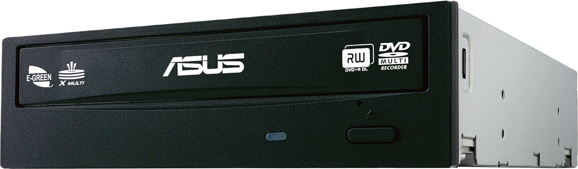 ASUS DVD Writer DRW-24F1MT Black Bulk