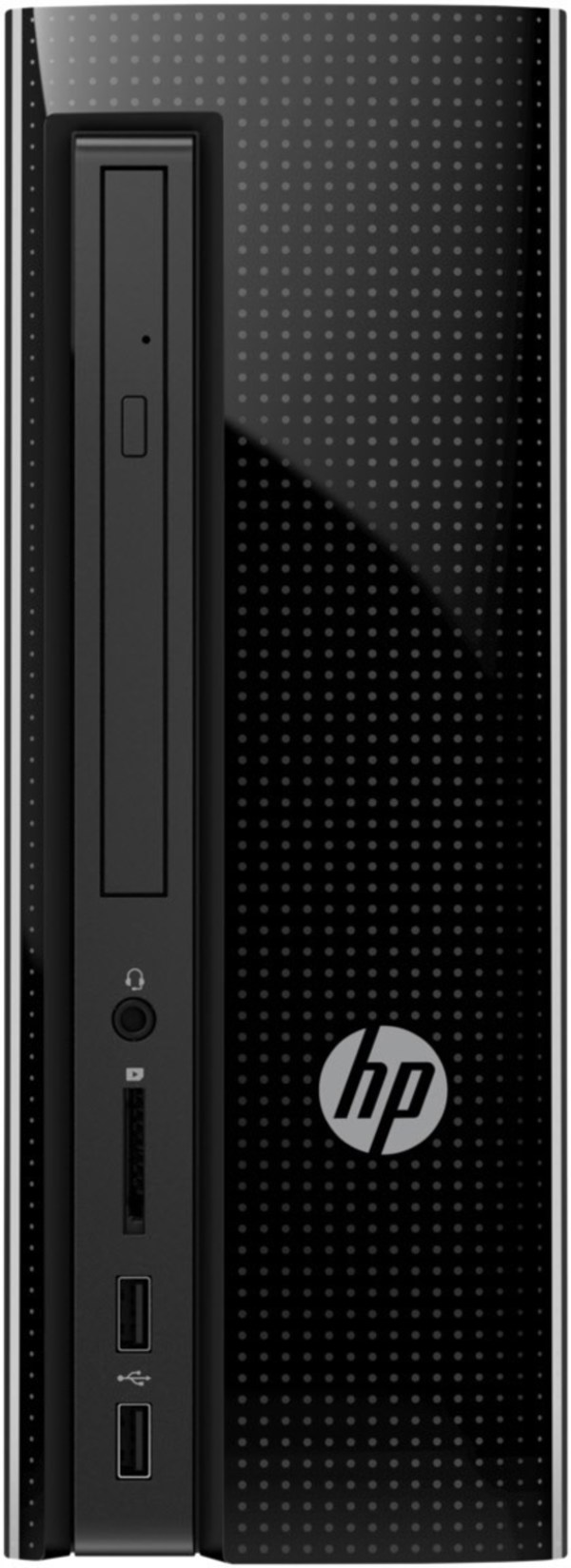 HP Slimline 260-a180nc