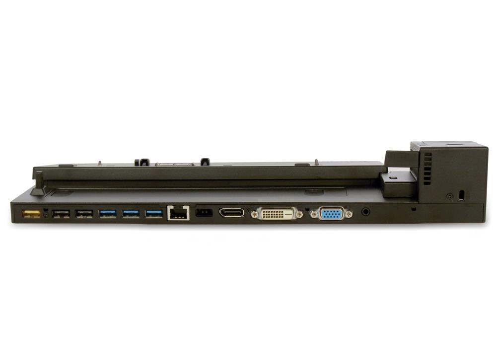Dokovací stanice Lenovo ThinkPad Pro Dock 90W (EU) (Type 40A1)