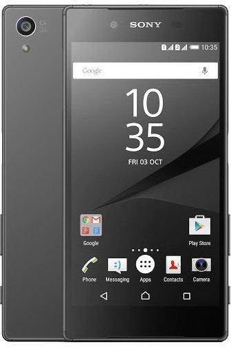 Sony Xperia Z5 Graphite Black - 32GB