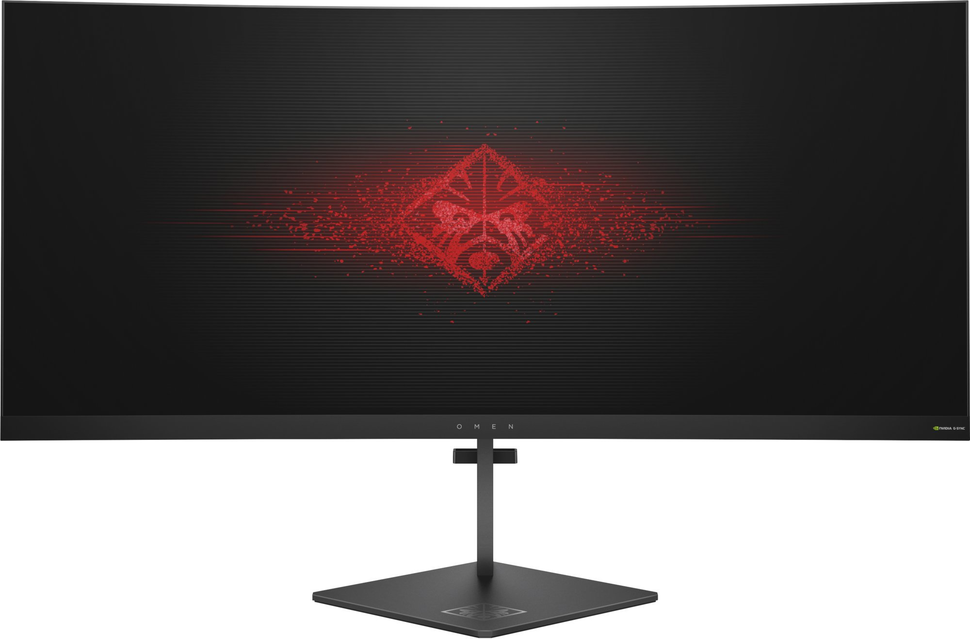 HP OMEN X - LED monitor 35""