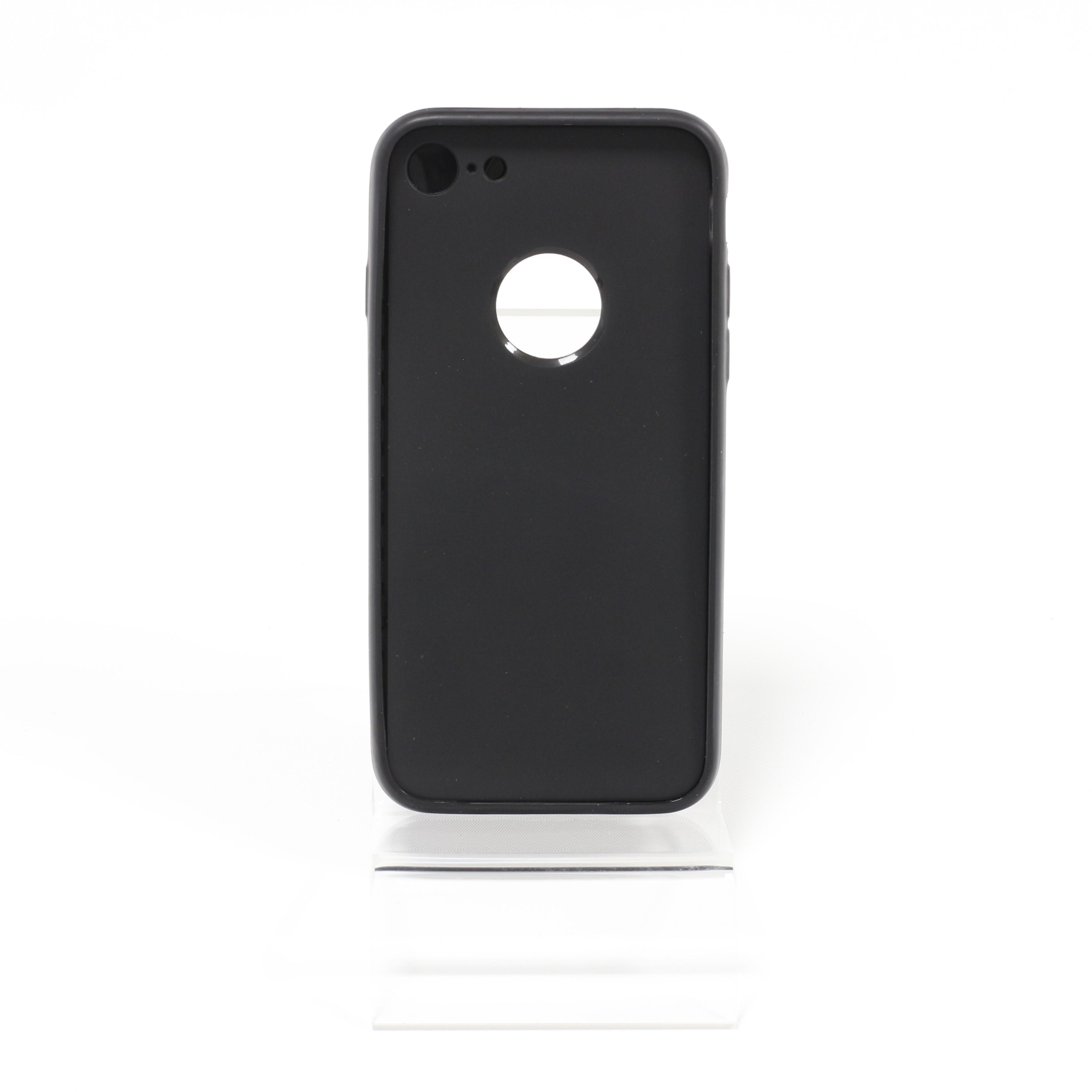 Ochranný kryt pro Apple iPhone 7/8 - Černý