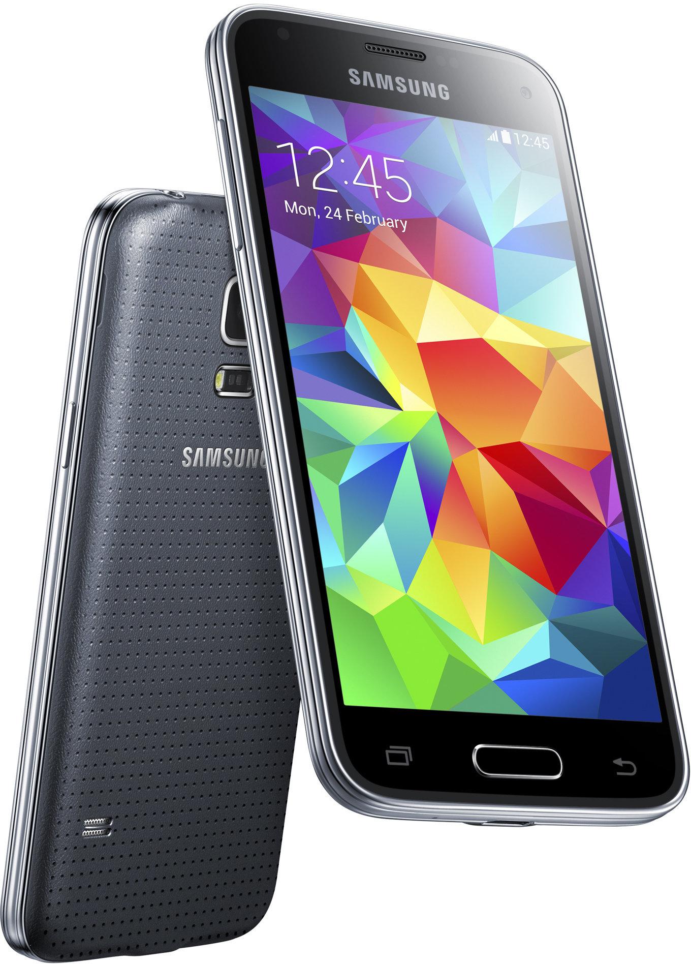 Samsung Galaxy S5 mini - Black