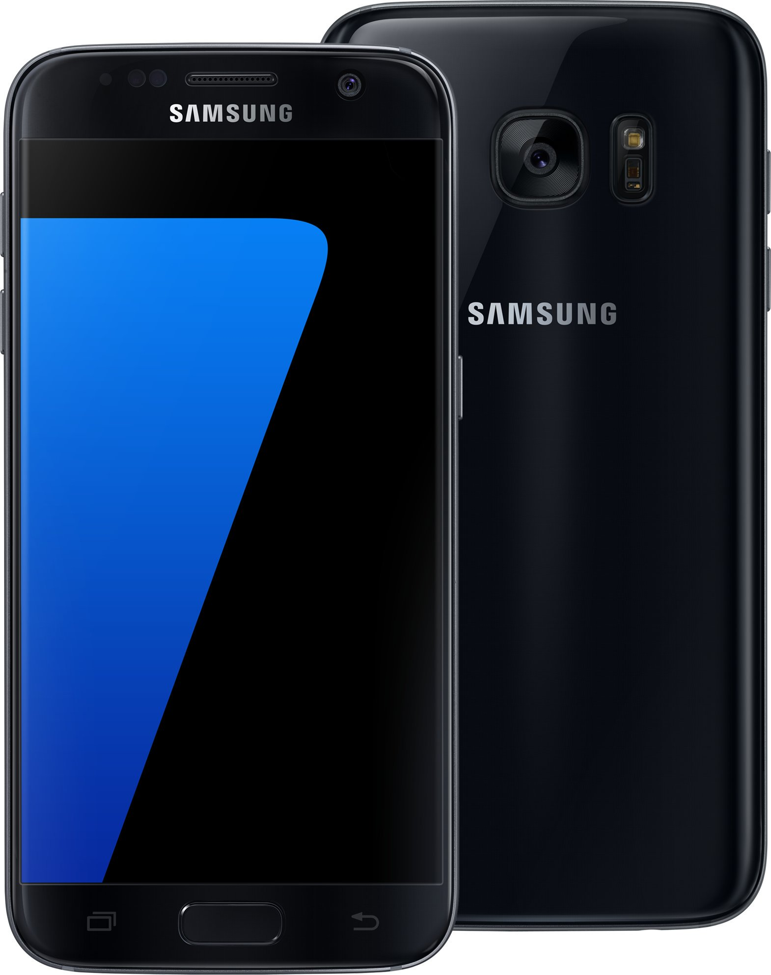 Samsung Galaxy S7 Black - 32GB