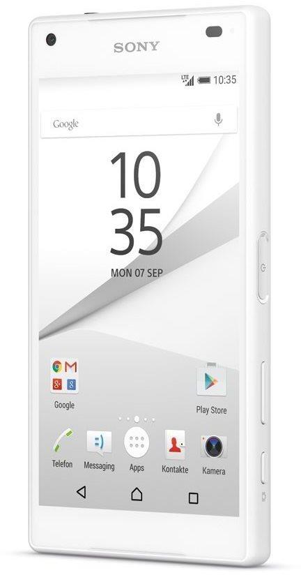 Sony Xperia Z5 Compact White - 32GB