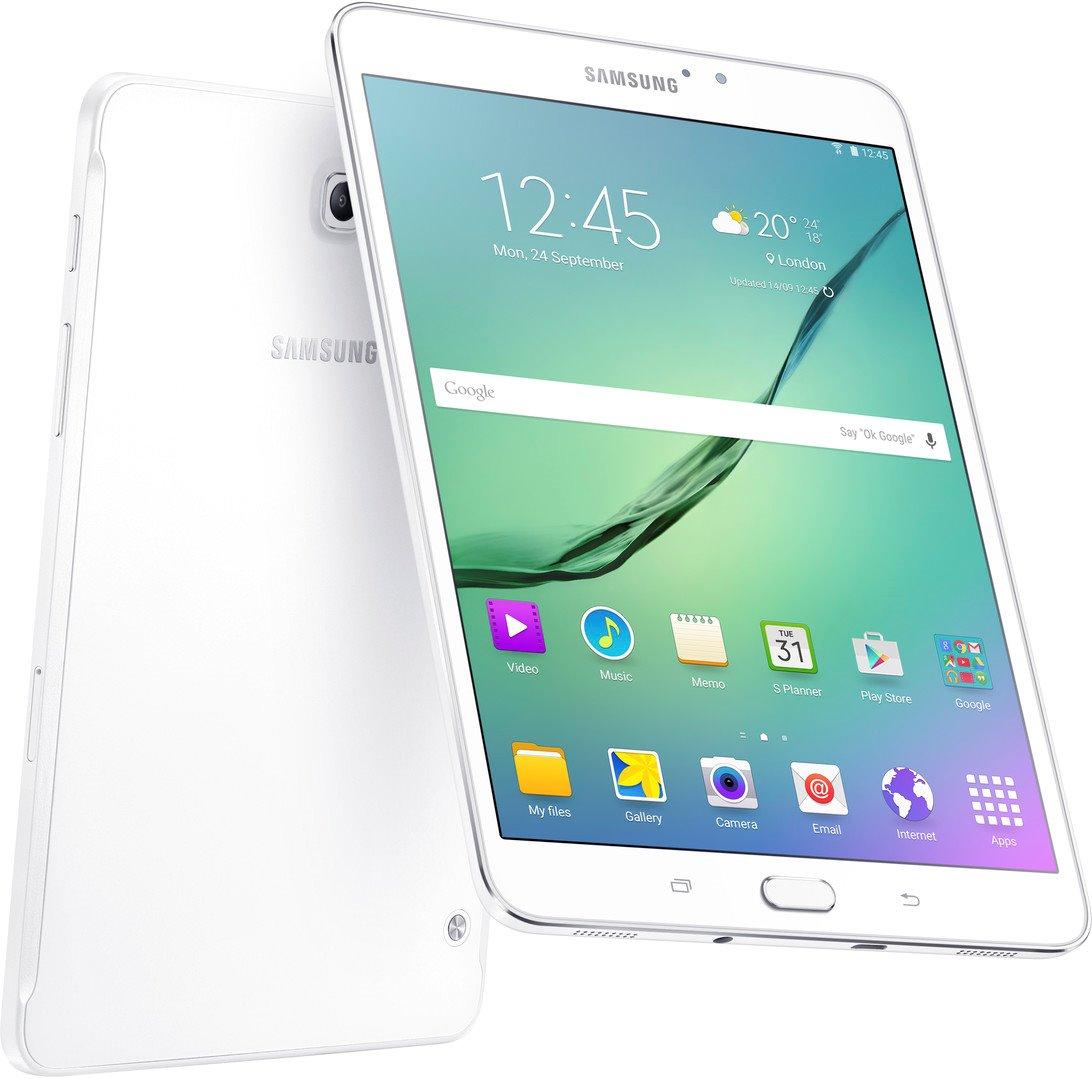 Samsung Galaxy Tab S2 White - 32GB