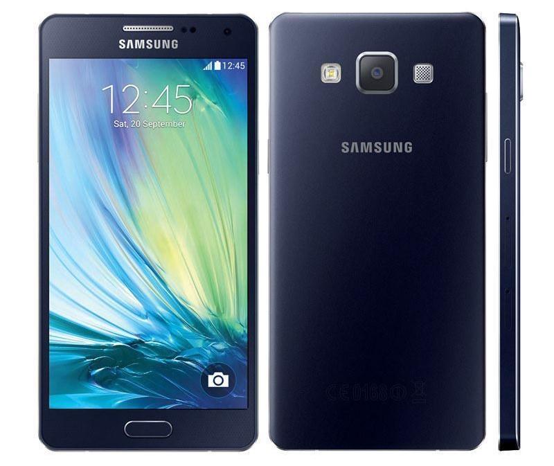 Samsung Galaxy A5 Black - 16GB