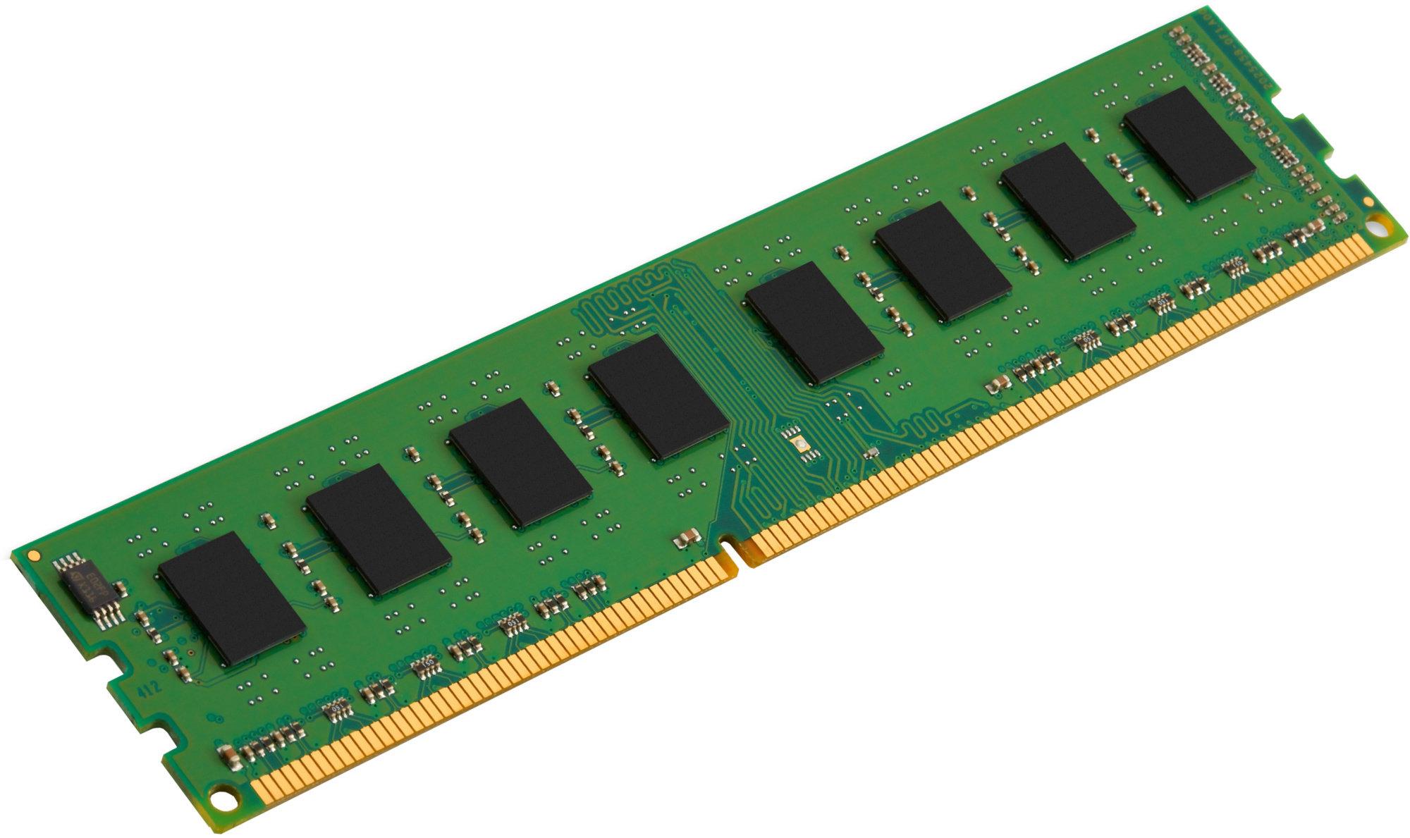 2GB DDR3 pro stolní počítač