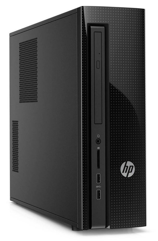 HP Slimline 260-p102nf SFF