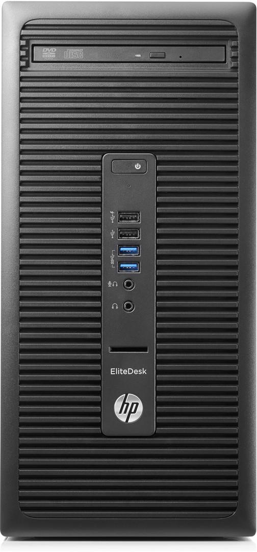 Hp EliteDesk 705 G3 MiniTower