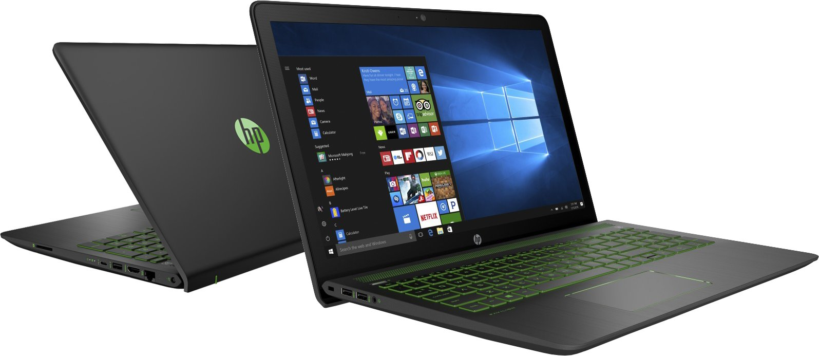 Hp Pavilion Power 15-cb002ne