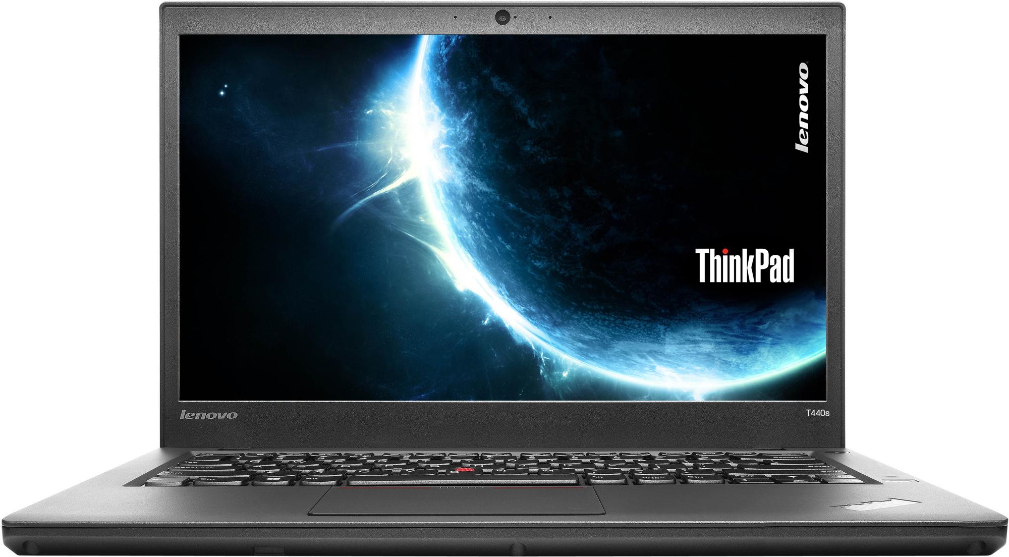 Lenovo ThinkPad T440s