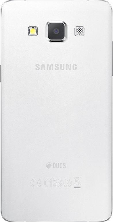 Samsung Galaxy A5 (2015) White - 16GB