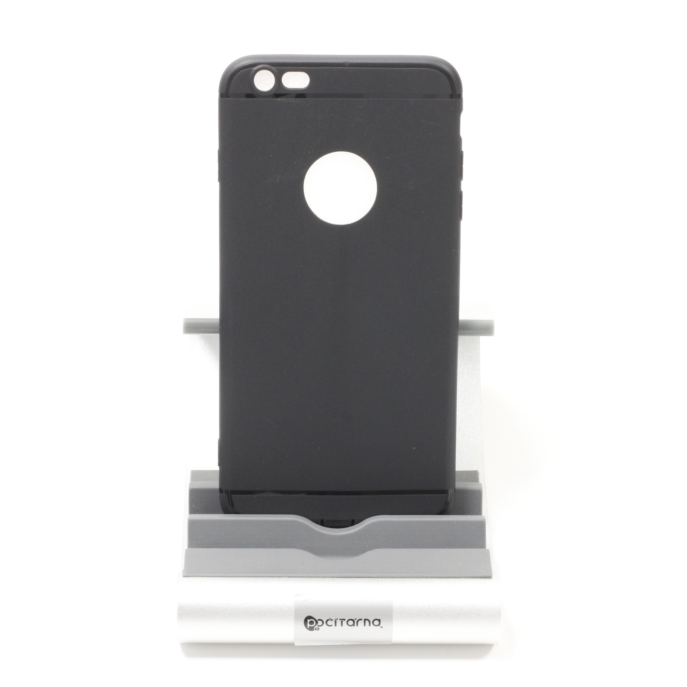 Ochranný kryt pro Apple iPhone 6s Plus - Černý