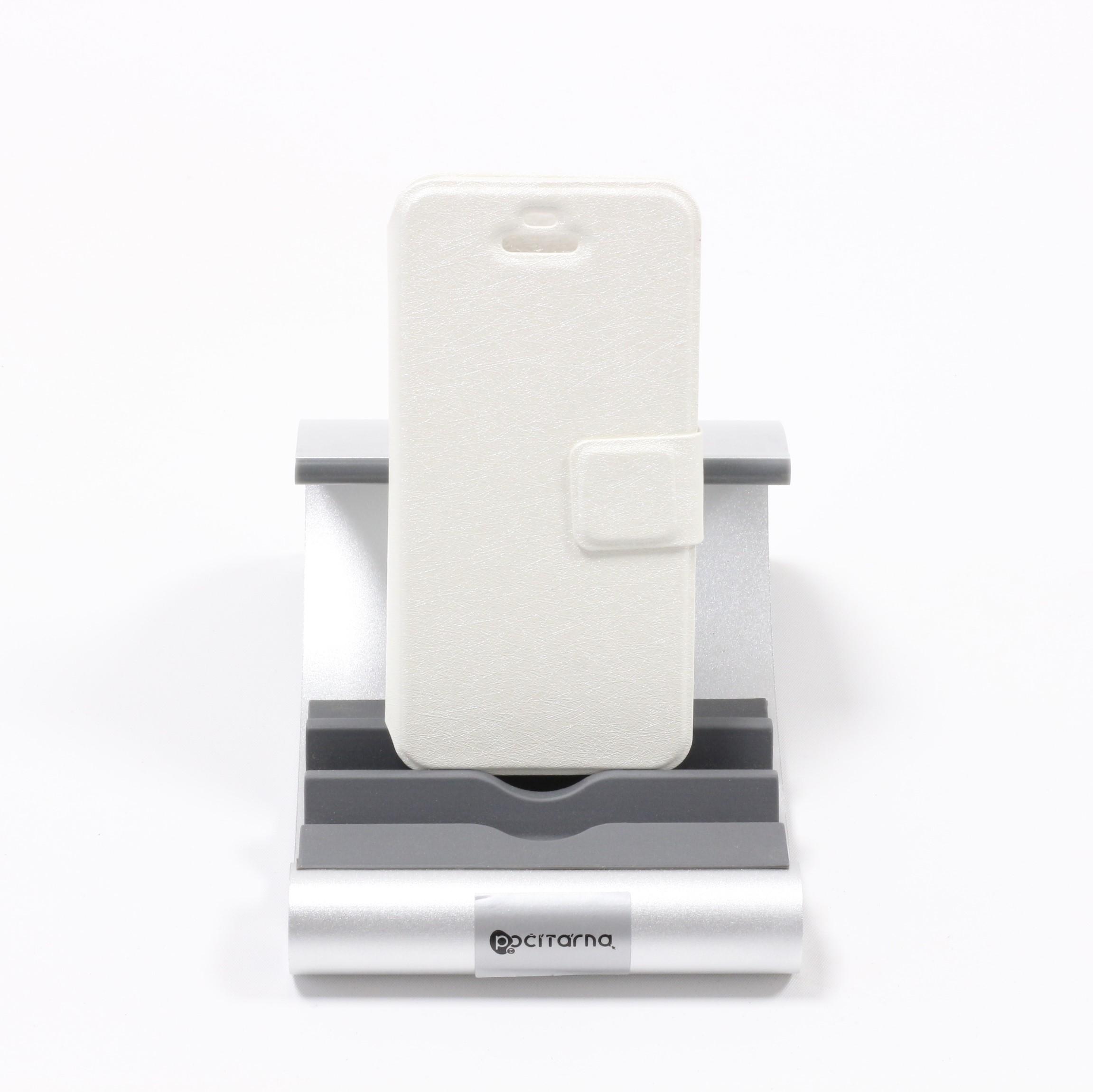 Ochranné pouzdro pro Apple iPhone 5/5s/SE - Bílé