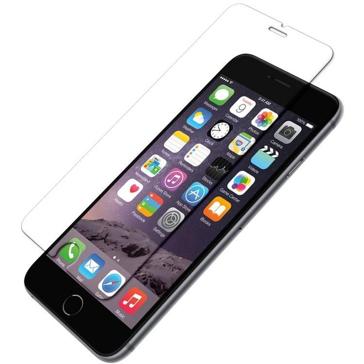 Ochranné tvrzené sklo pro Apple iPhone 6 Plus / 6s Plus