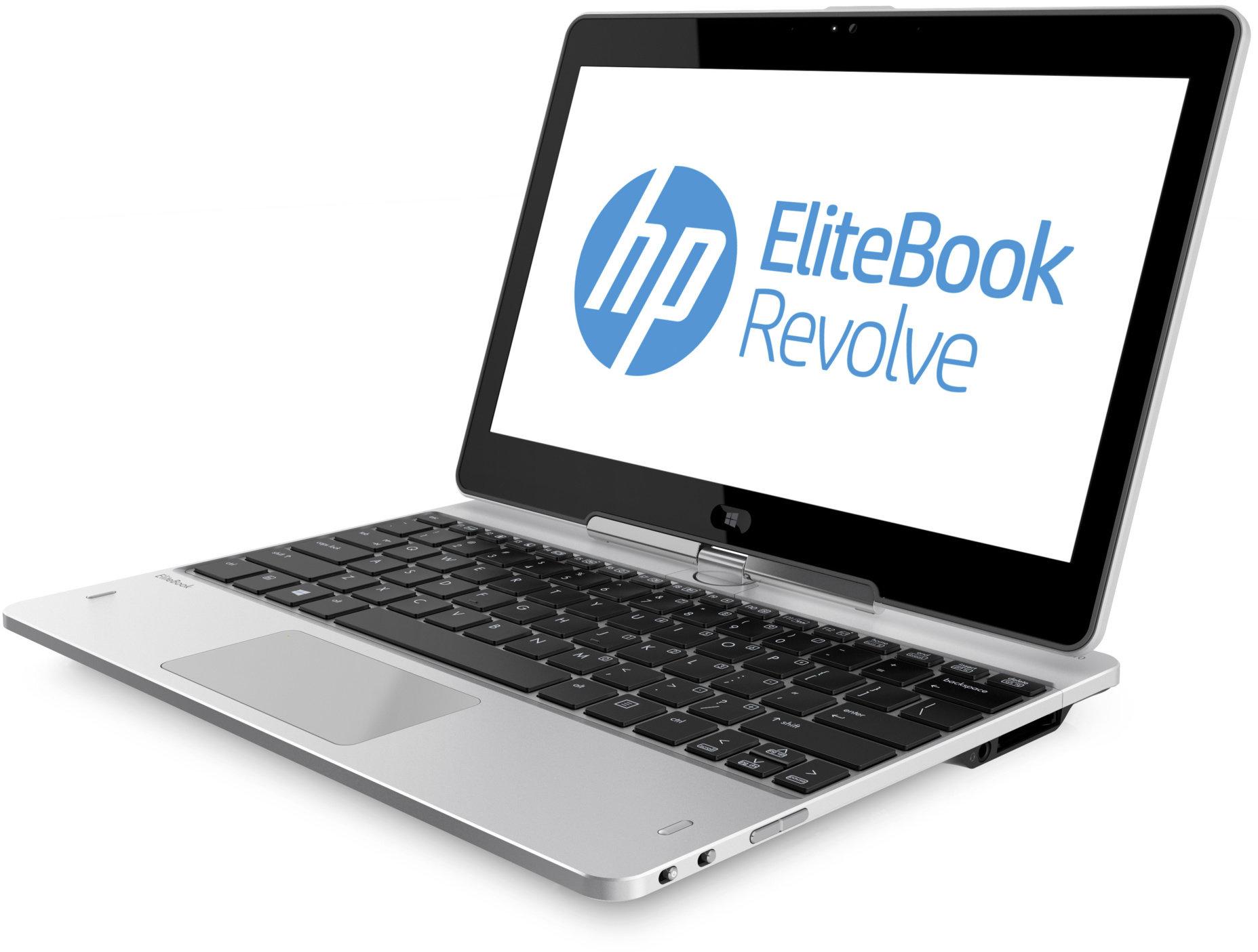 Hp Elitebook Revolve 810 G3