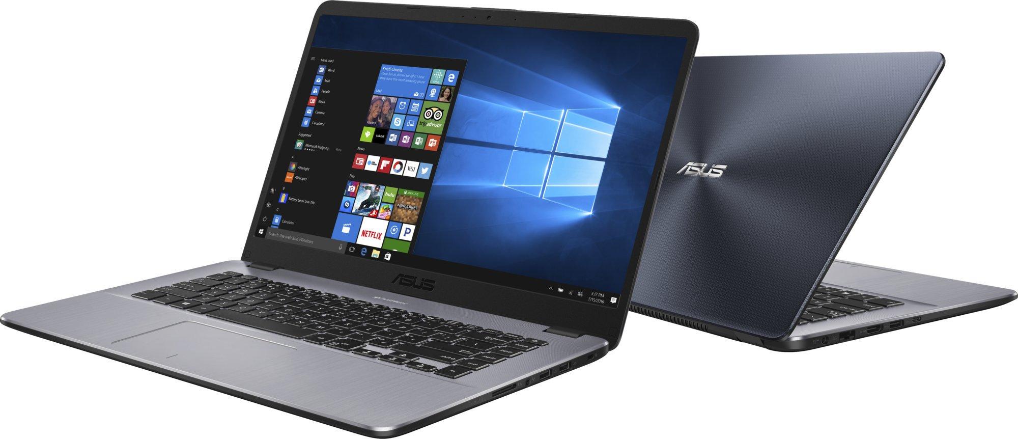 Asus VivoBook 15 X505BA-BR045T
