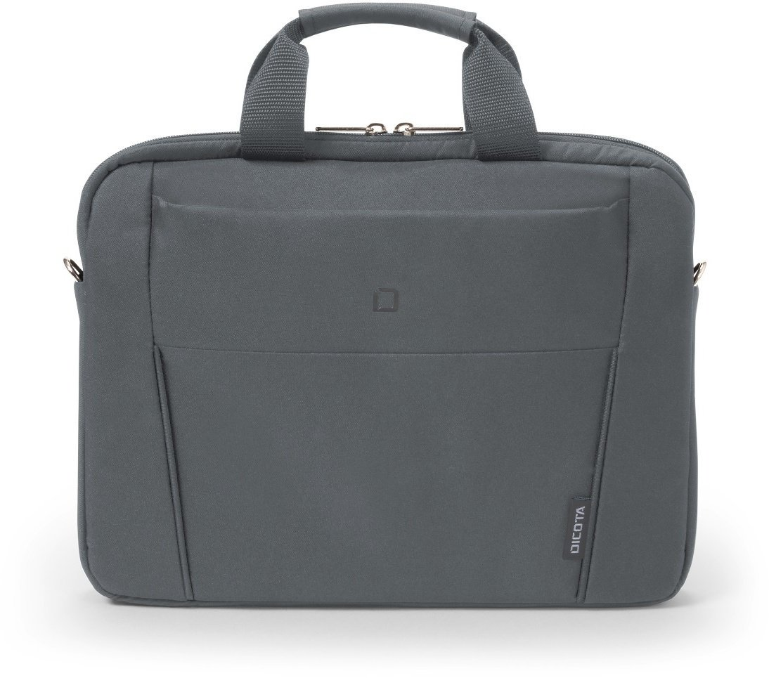 "Dicota Slim Case Base 11"" - 12,5"" - Šedá"