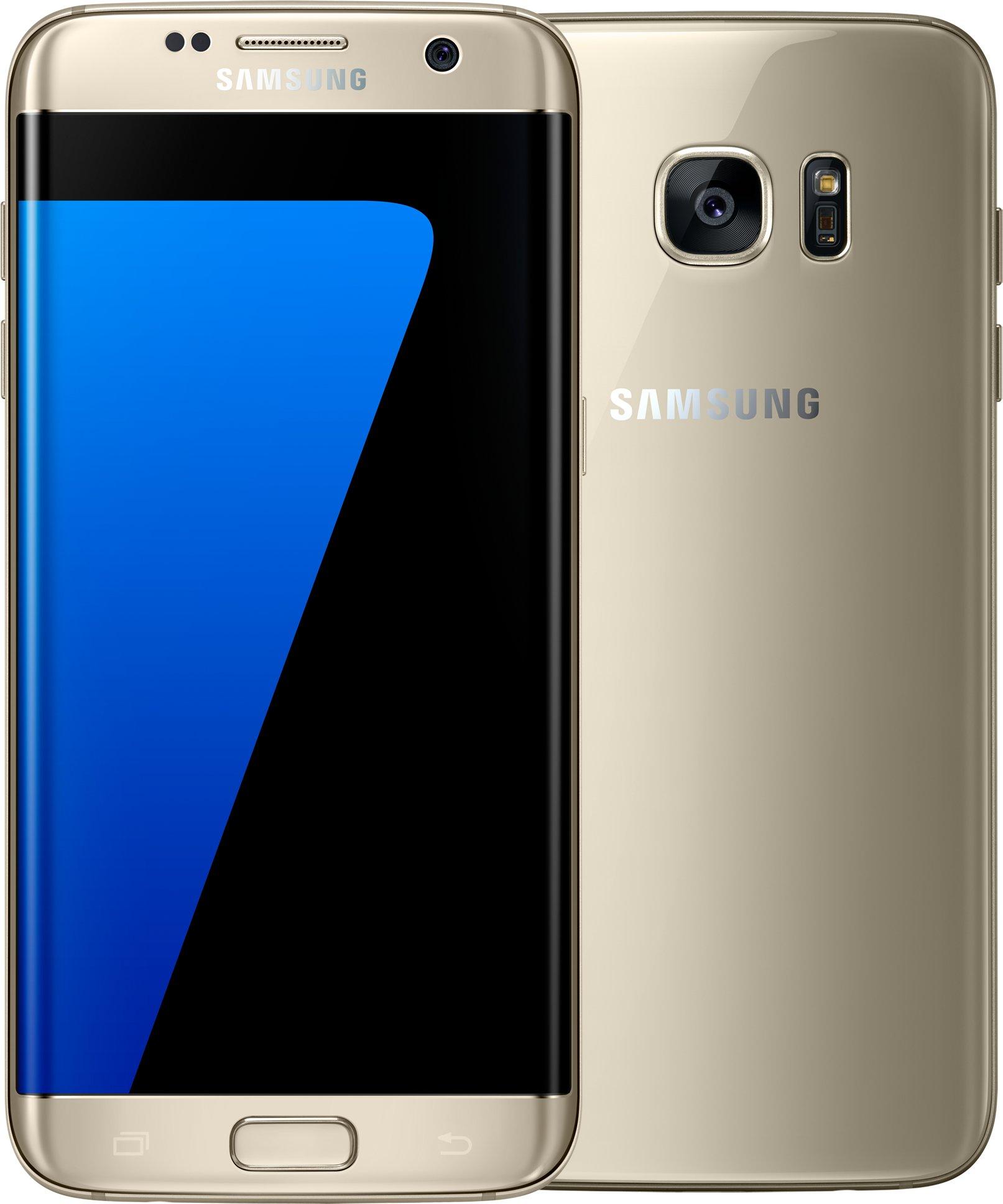 Samsung Galaxy S7 Edge Gold - 32GB