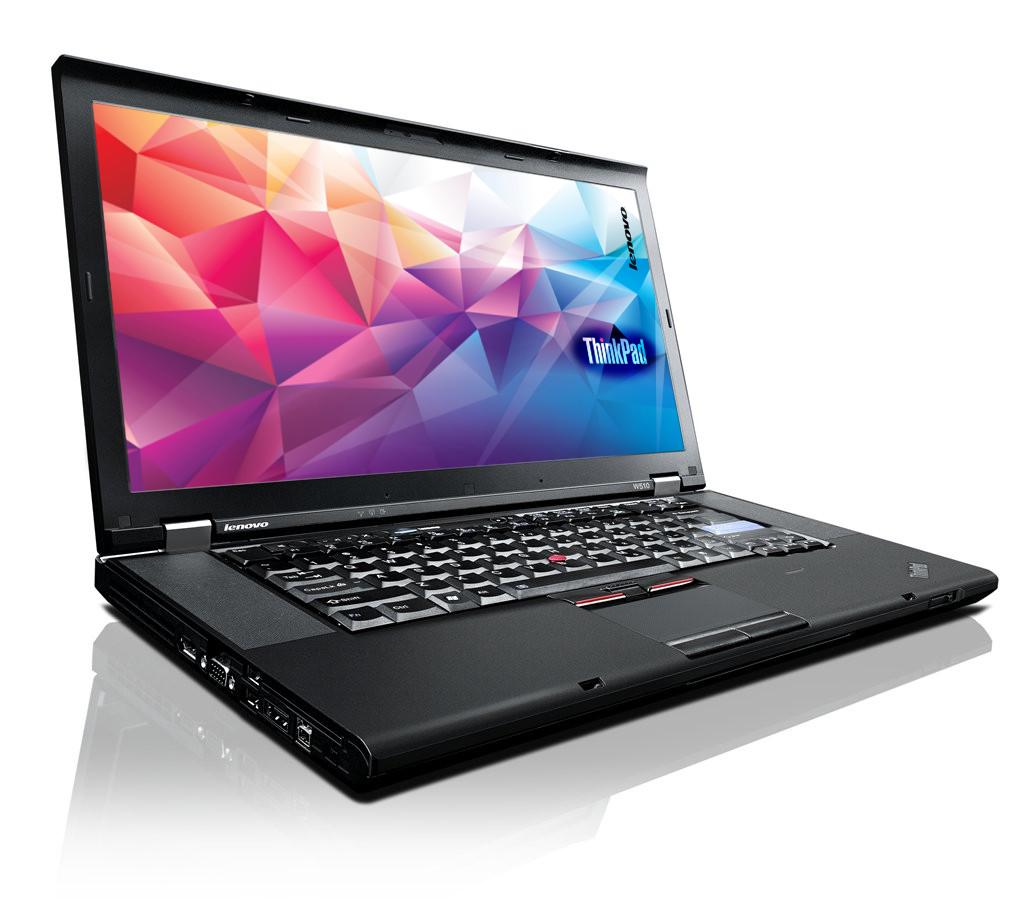 Lenovo ThinkPad W510