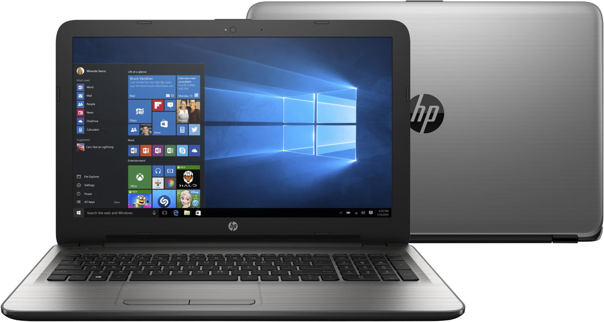 HP 15-ba027nd