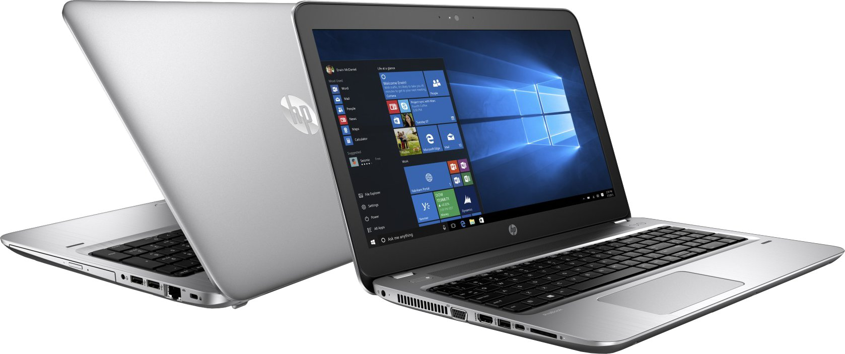 Hp ProBook 455 G4
