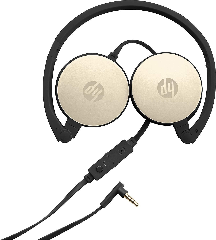 Sluchátka HP H2800