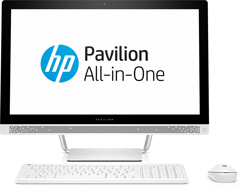 HP Pavilion 24-b212na AiO